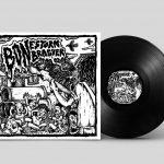 Bonestorm * Bon Braguer 12'' Split